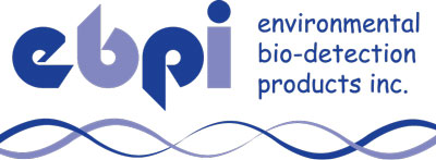 Environmental Bio detection Products Inc for biotoxicity