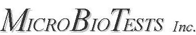 microbiotests homepage logo
