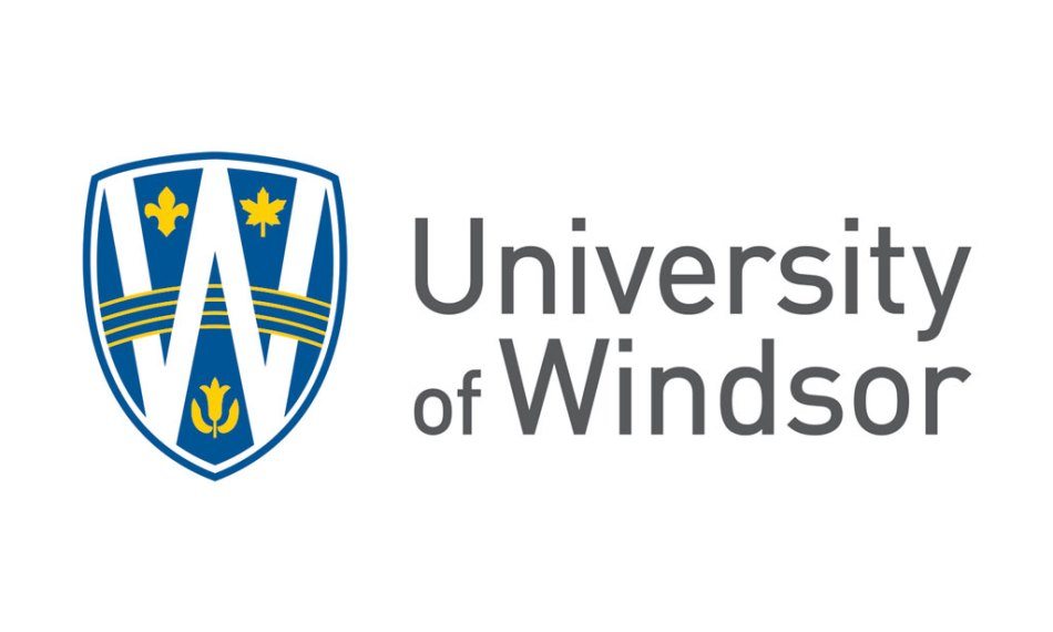University of Windsor waste water treatment ames test